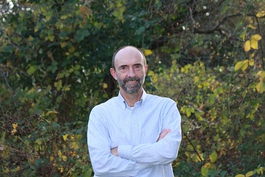 Peter Daley, Managing Director, rFpro
